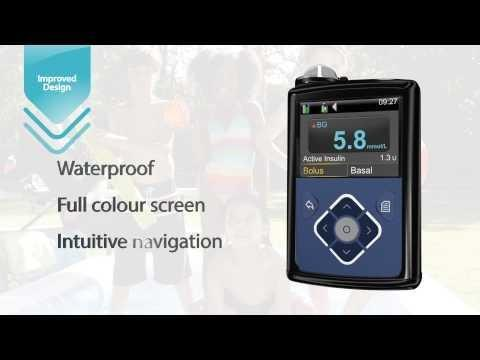 Therapy Management Software | The Minimed 640g System - Medtronic Diabetes Uk