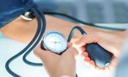 Are Blood Sugar And Blood Pressure Related