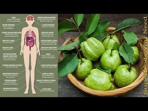 Why Do I Feel Hungrier After Eating Guava?