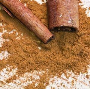Cinnamon And Apple Cider Vinegar Lowered Blood Sugar, Triglycerides And Cholesterol