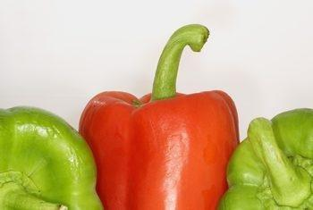 Can Diabetics Eat Peppers?