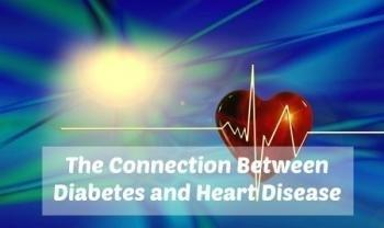 The Connection Between Heart Disease And Diabetes
