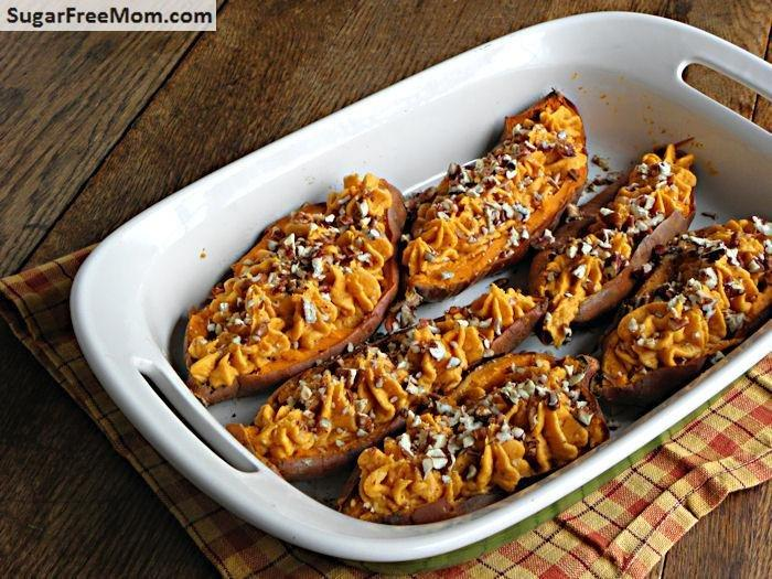 Diabetic Sweet Potato Recipes