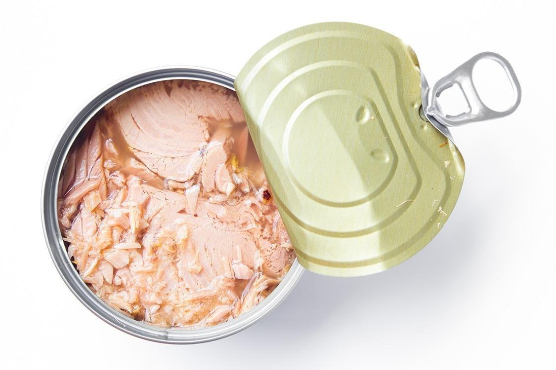 The Unhealthiest Canned Foods On The Planet