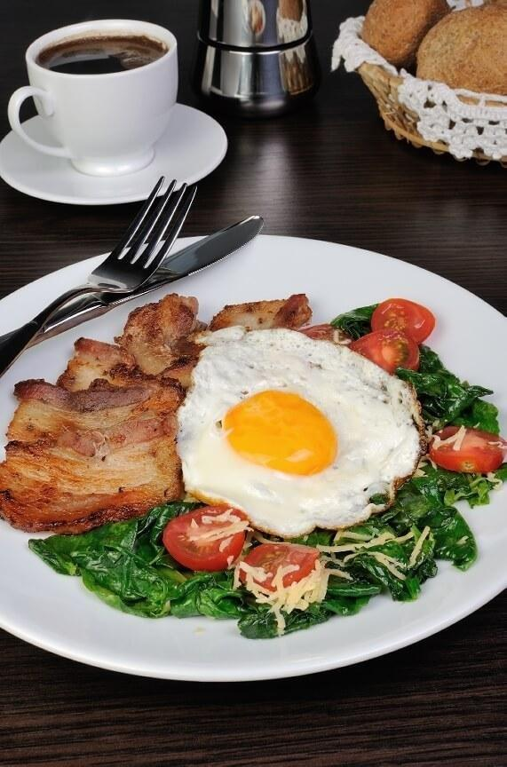 Difference Between The Ketosis And Paleo Diet