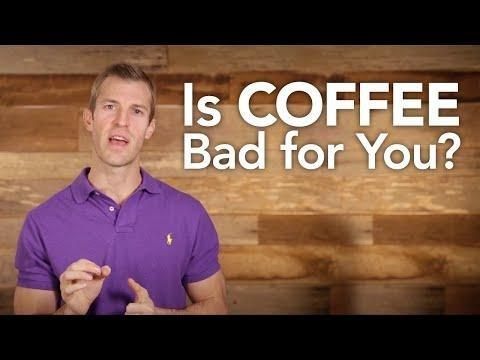 Is Decaf Coffee Bad For Diabetics