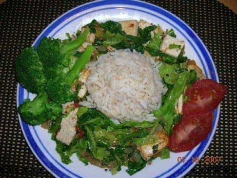 Diabetic Friendly Rice Recipes