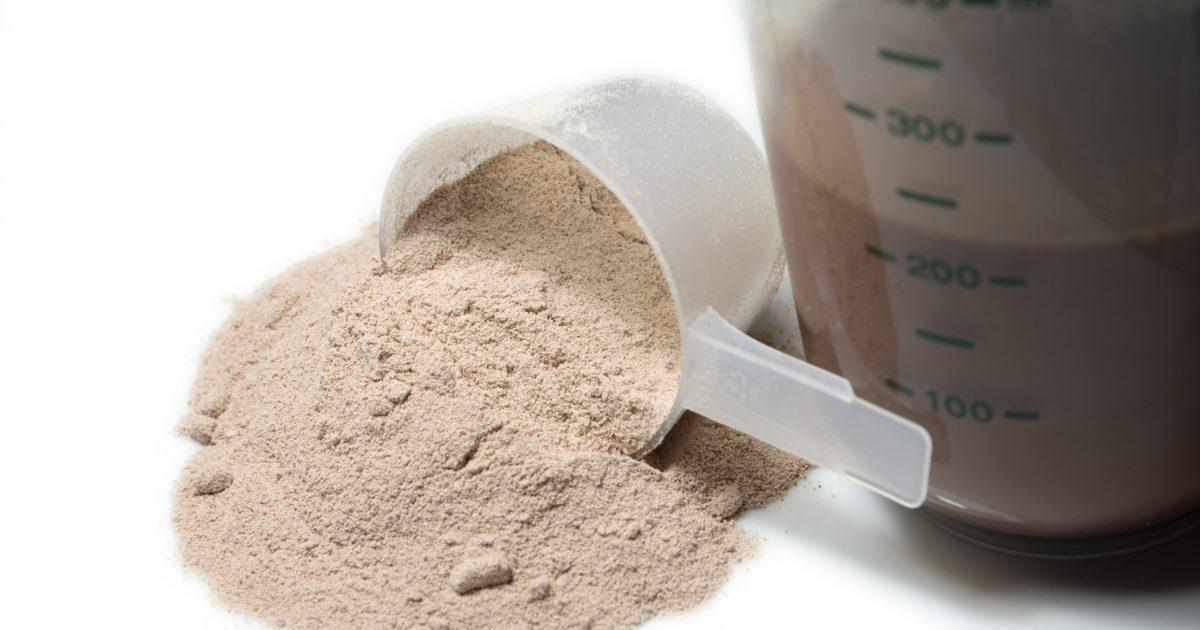 How To Gain Weight With Protein Shakes As A Diabetic