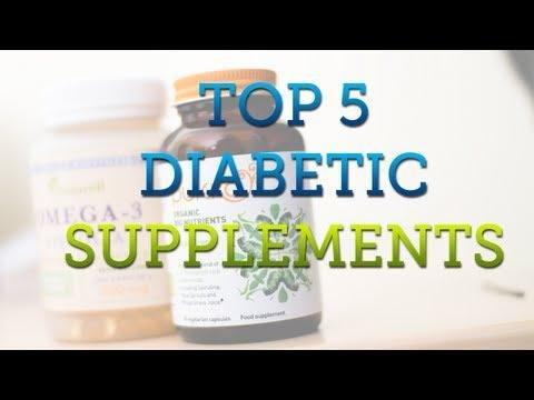 What Are The Best Vitamins For Diabetics To Take?
