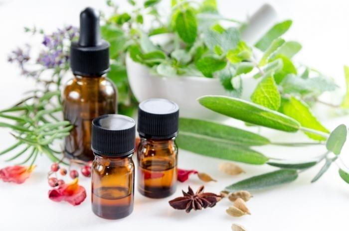 Nine essential oils for diabetes