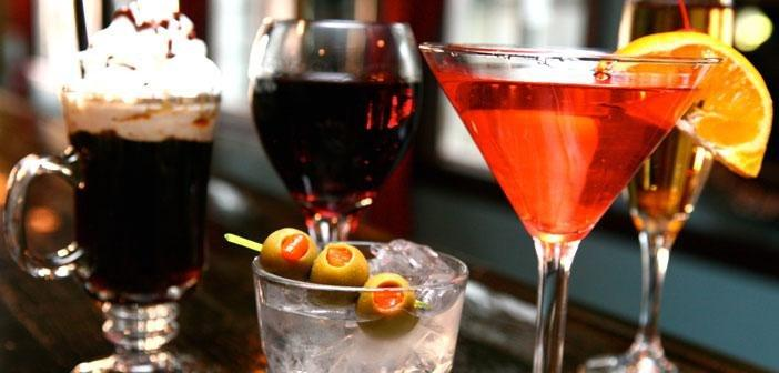 How Alcohol Affects Weight Loss – Calories And Carbs In Drinks