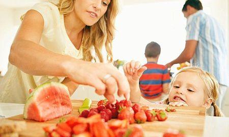 Diet After Gestational Diabetes