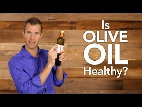 Is Olive Oil Good For Diabetes Patients?