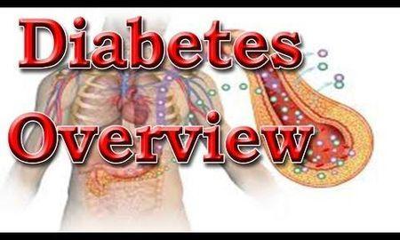 Diabetes Summary Report