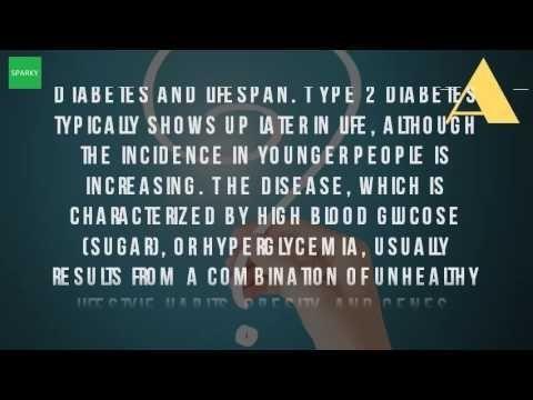 Prognosis For Diabetes