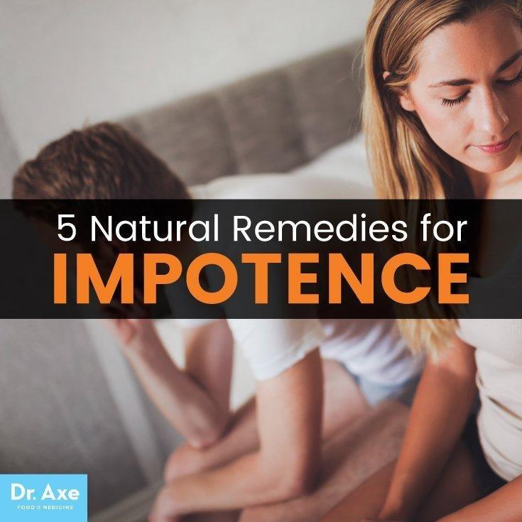 Diabetes Impotence Natural Cure
