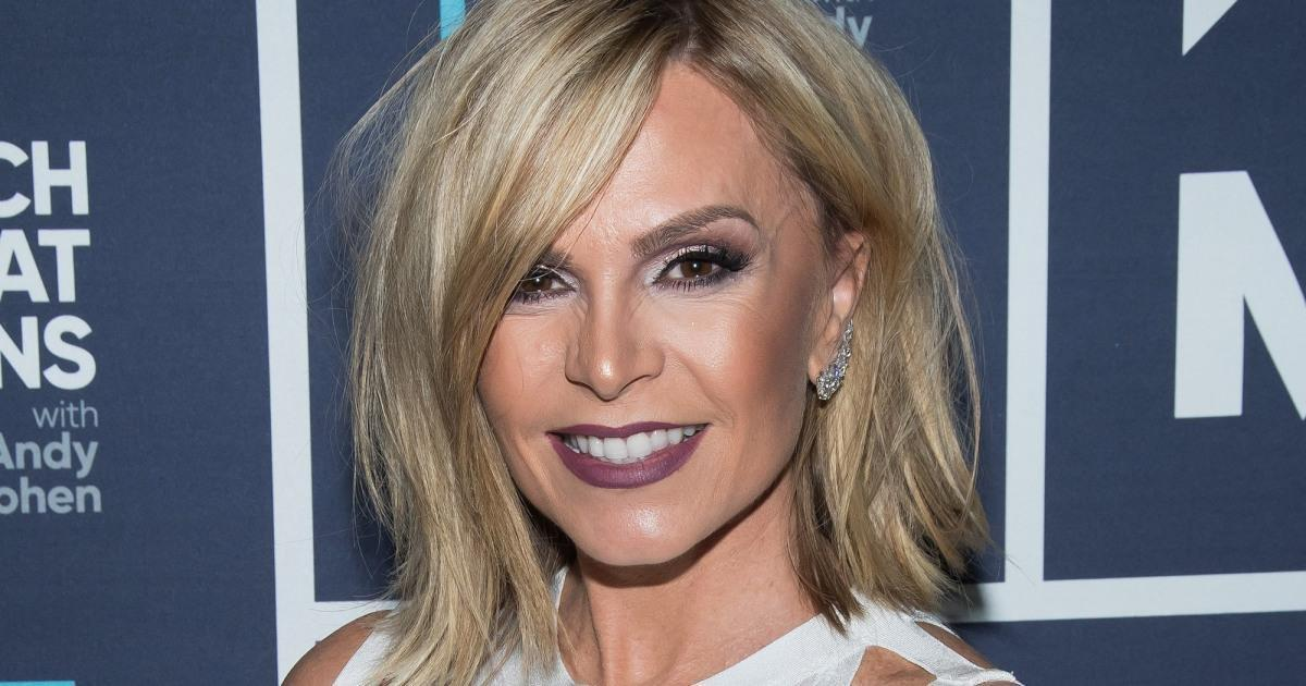 Tamra Judge Quit The Keto Diet After It Made Her Sick: 'it Doesn't Work'
