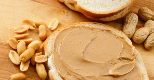 Managing Food Allergies & Diabetes