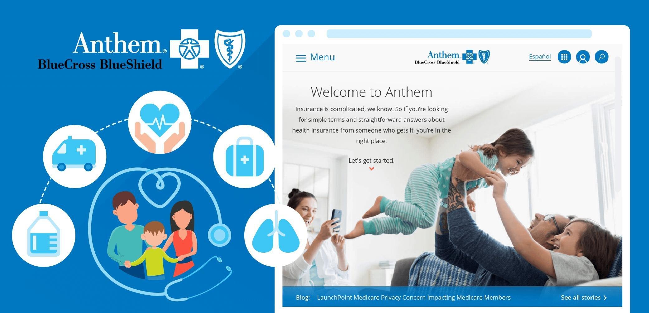 Anthem Blue Cross Blue Shield Diabetic Supplies ...