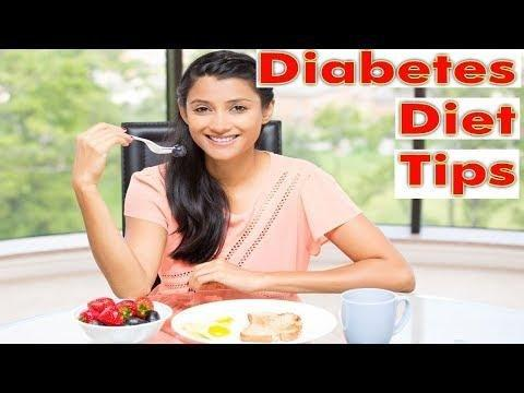 What Is A Proper Diabetic Diet?