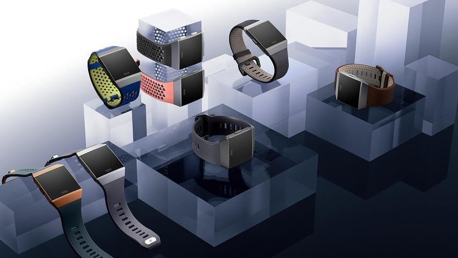 Fitbit shares close up 10% on diabetes-monitoring partnership in new smartwatch