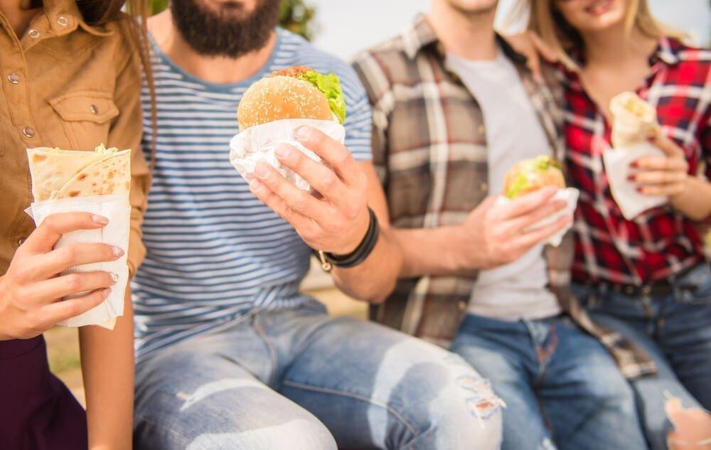 Fast Food For Diabetics