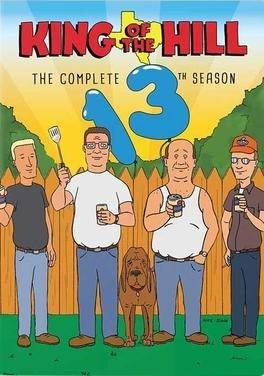 King Of The Hill (season 13)