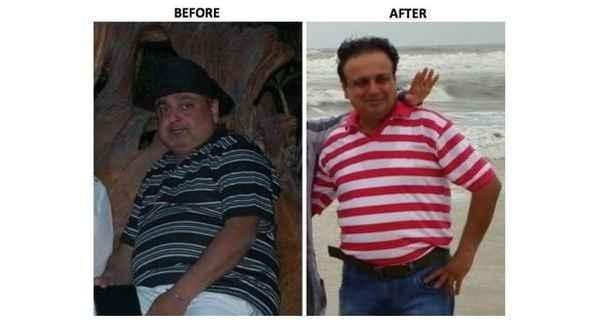 Real Life Story: How Mohit Sahwney Reversed His Diabetes In 3 Months!