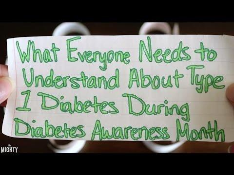 Diabetes Awareness Ribbon Images