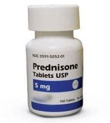 What You Need To Know About Prednisone