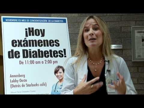 Diabetes Epidemic Among Hispanics/latinos