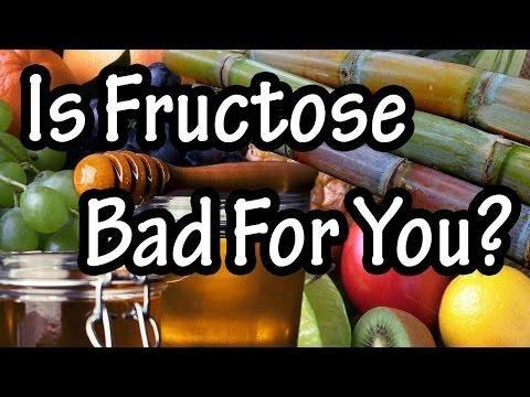 Fructose Not So Bad For Diabetes When Consumed In Moderation: Study