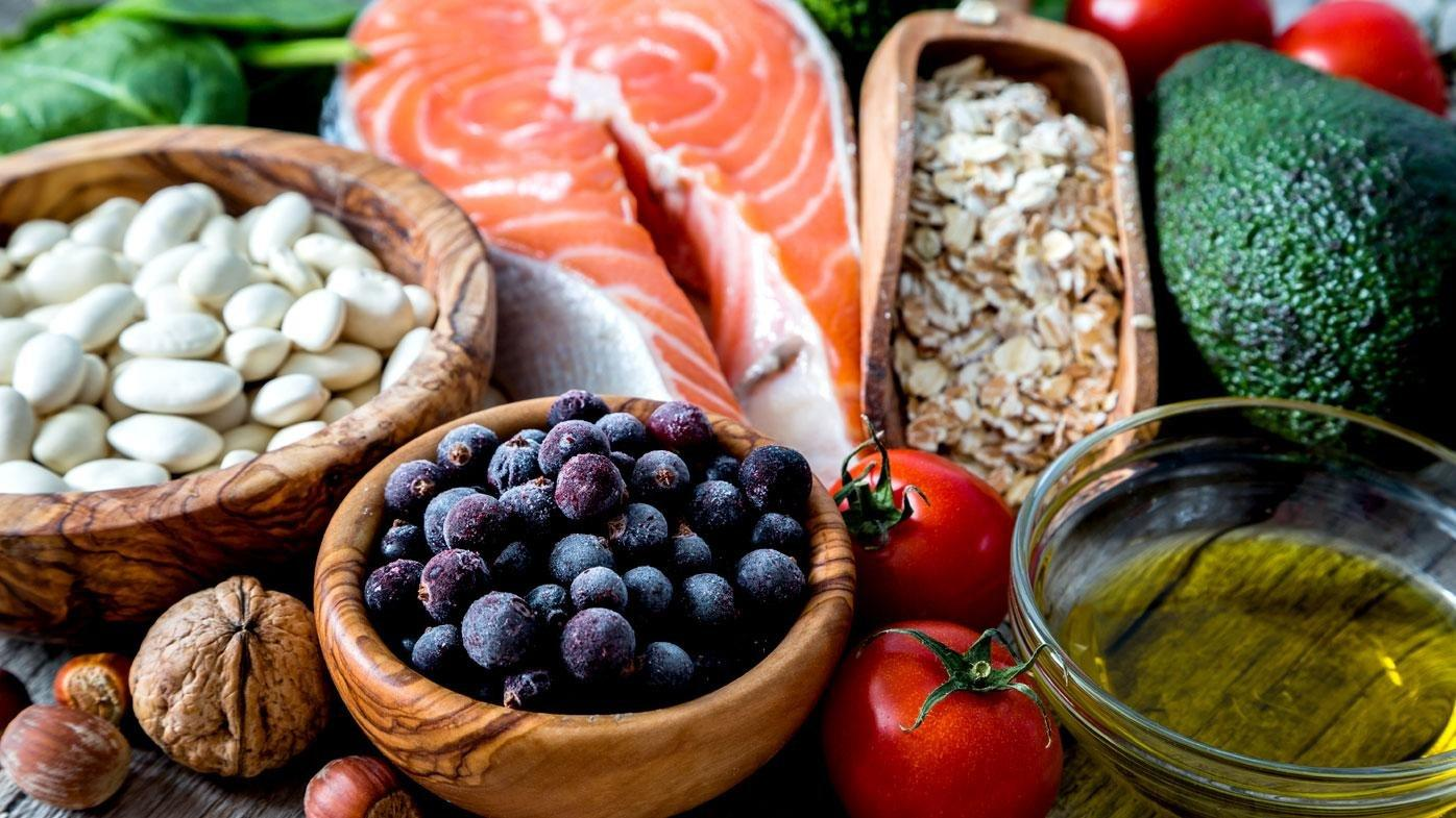 Protein, Carbs And Fats Balance That's Best For Weight Loss