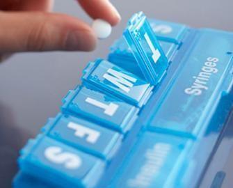 Pre Diabetes Medication List