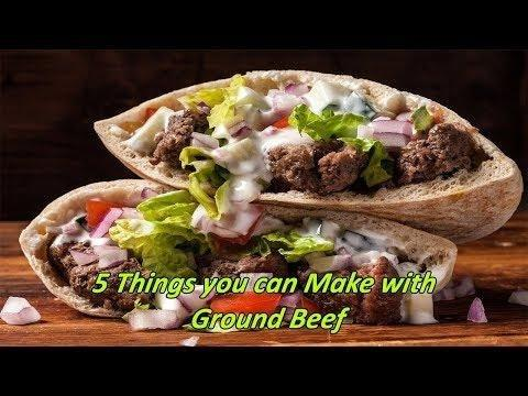 Is Ground Turkey Better For You Than Ground Beef?