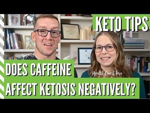 Does Ketosis Affect Caffeine Sensitivity?