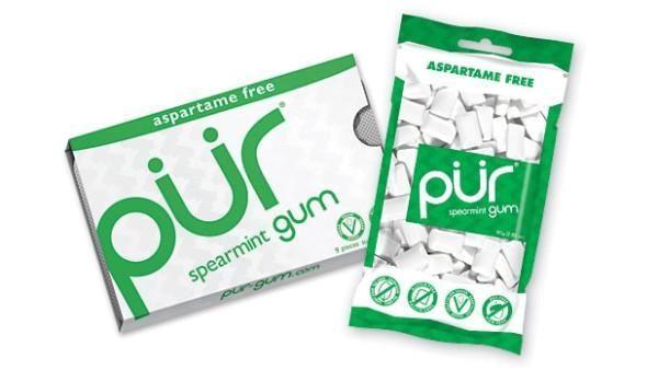 Is Trident Gum Ok For Diabetics
