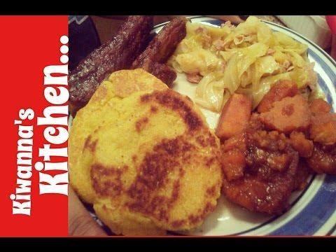 Soul Food Diabetic Recipes