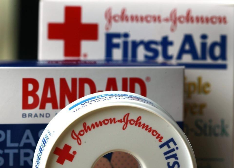 Johnson And Johnson Diabetes Drug