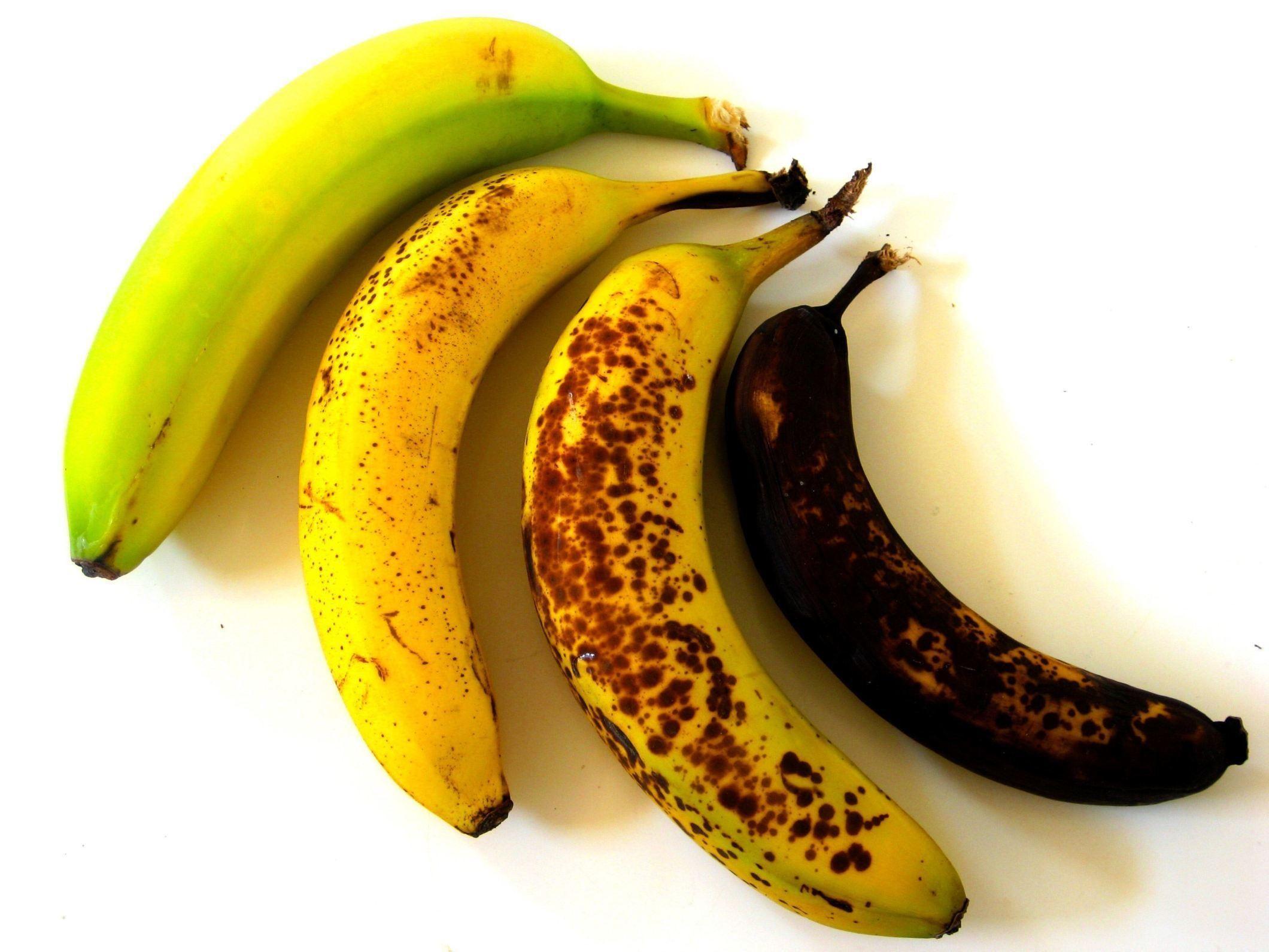 Are Green Bananas Bad For Diabetics?