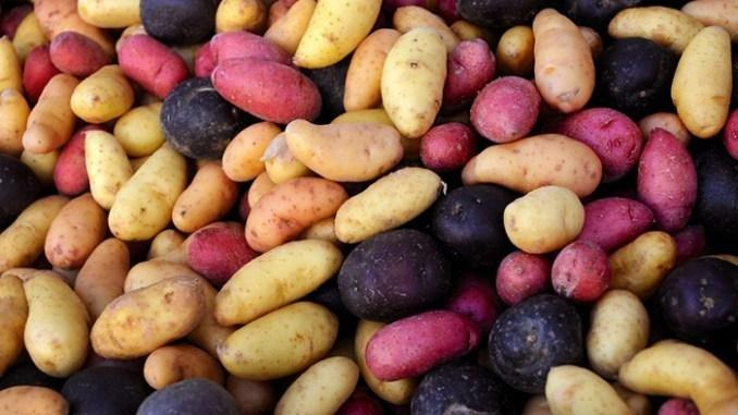 Should People With Diabetes Eat Potatoes?