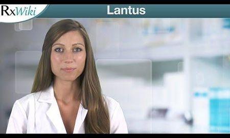 Lantus Long Acting