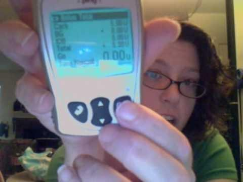 Ping Error Message | Children With Diabetes Forums