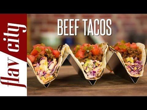 Diabetic Beef Tacos Recipes