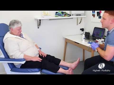 Diabetic Assessment Fitfeet Podiatry