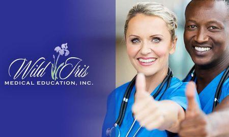 Diabetes Type 2 CEU   Wild Iris Medical Education