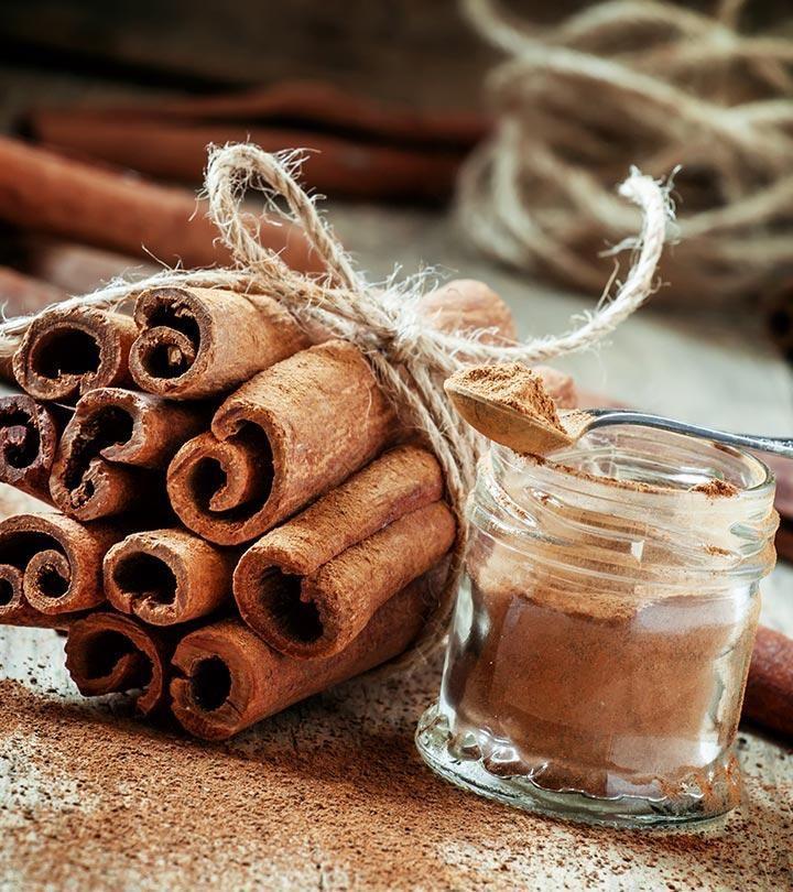 Cinnamon Ginger Diabetes