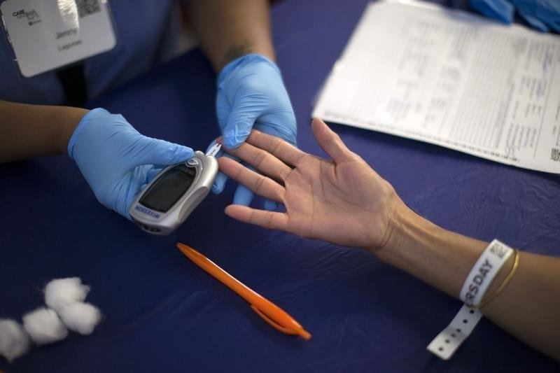 Over Long Term, Diet And Exercise Are Best To Prevent Diabetes