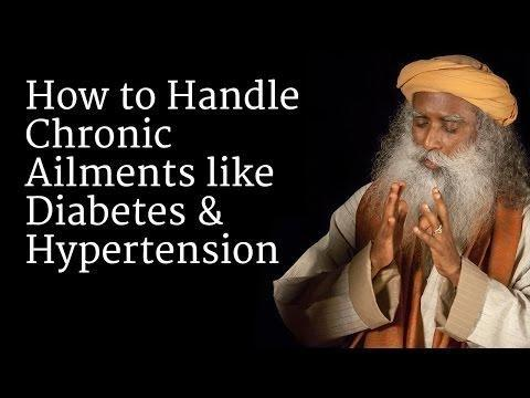 Why Are Diabetes And Hypertension Related