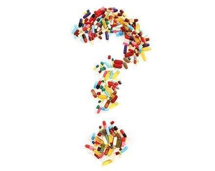 Choosing A Multivitamin